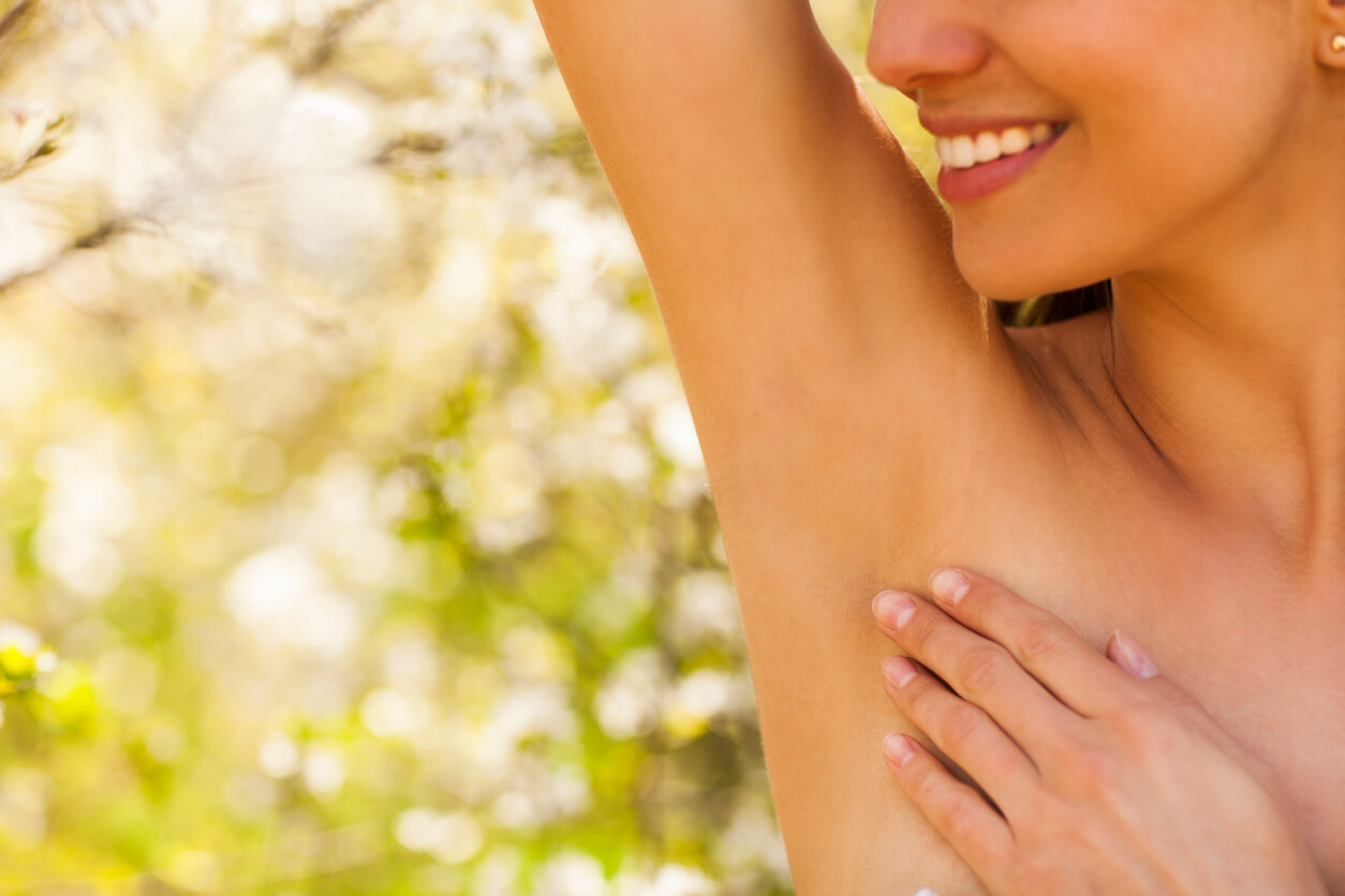 Choosing the Right Method for Underarm Hair Removal