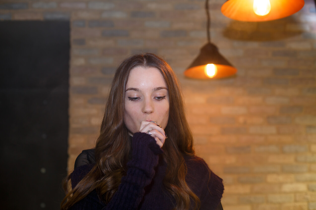 Vaping, E-Cigarettes, and Your Skin