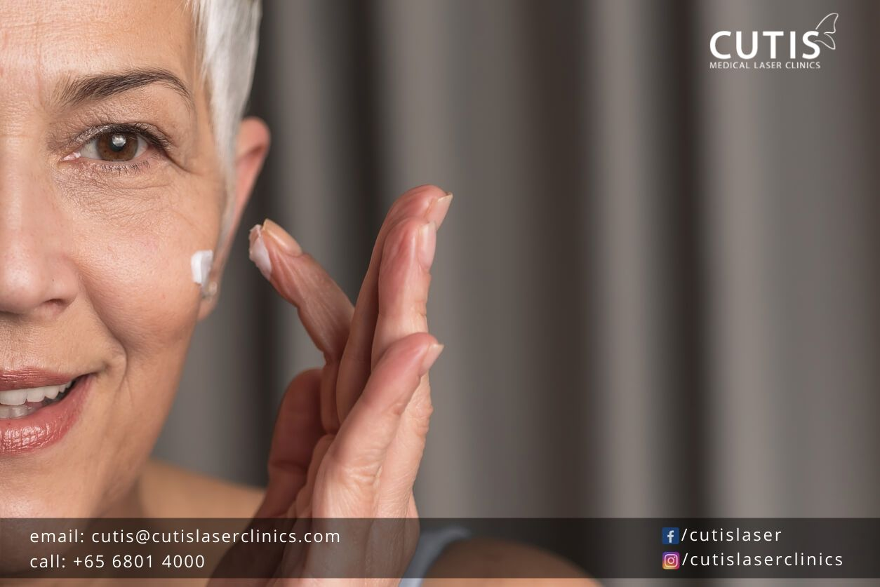 Getting Most Out of Your Anti-Aging Skin Care Products