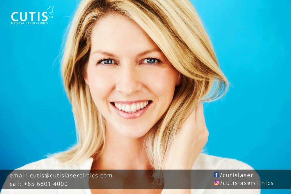 Should You Blame Smiling for Wrinkles?