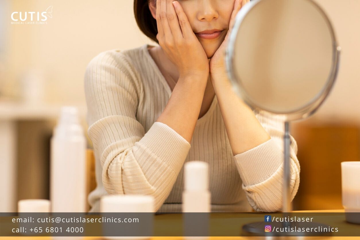 Are You Overloading on Skin Care Products?