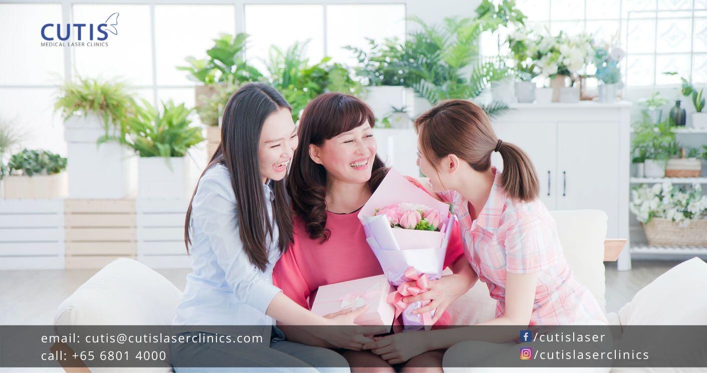 During Coronavirus: Moms' Heavy Burden and Mother's Day