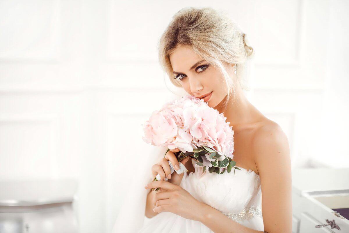 Bridal Preparation Procedures