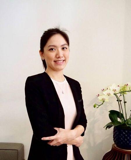 Dr Sau Po Yi
