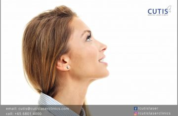 Say Goodbye to Sagging Jawline and Chin with Juvederm Volux