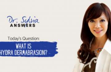 What is Hydra Dermabrasion?