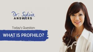 Dr Sylvia Answers What is Profhilo