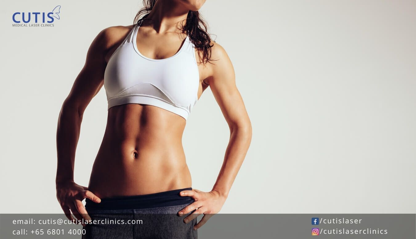 Is There a Way to Tone Your Body Effortlessly?