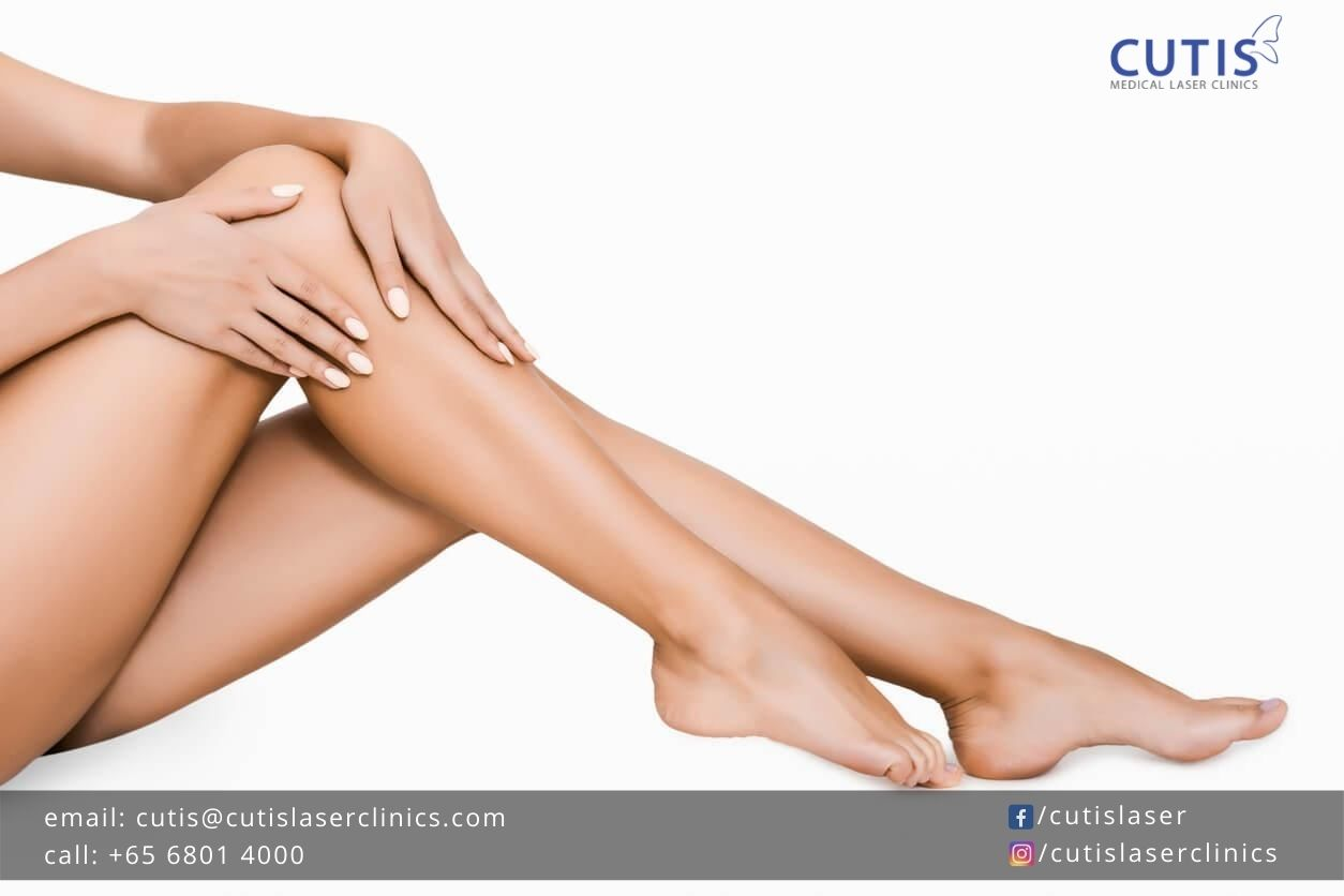 6 Ways to Have Smooth and Flawless Legs