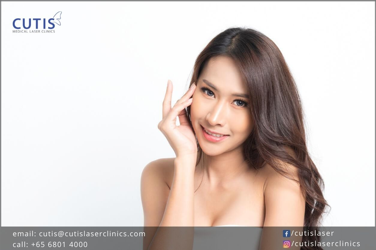 Say Hello to Better Skin with Dermapen 4 Microneedling