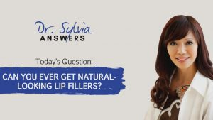 Can You Ever Get Natural-Looking Lip Fillers?