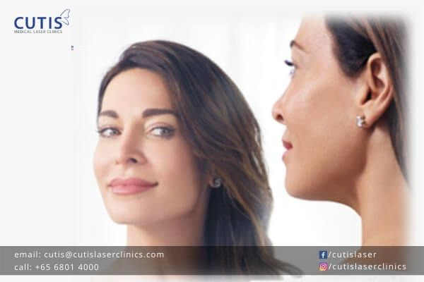 Chin Enhancements: Start Small and Think Non-Invasive