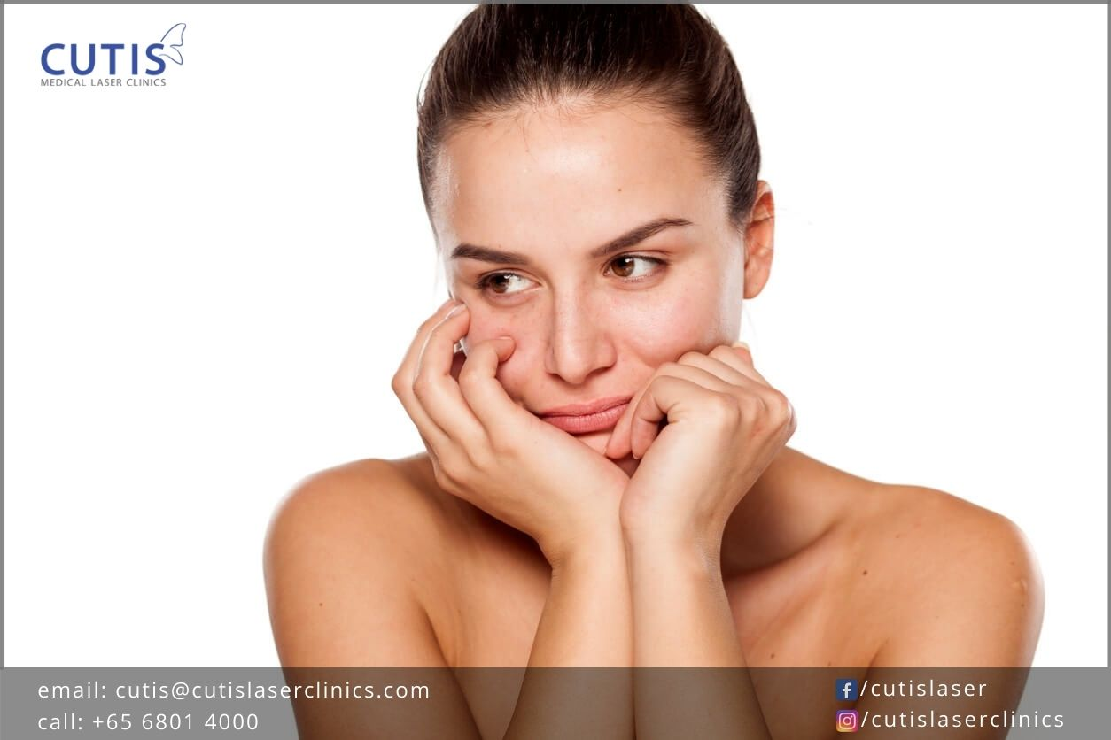 Sallow Skin: What is it and How Can You Improve it?