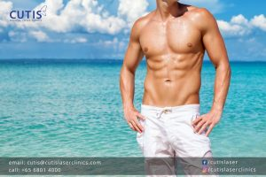 Man Up: The Rise of Male Rejuvenation