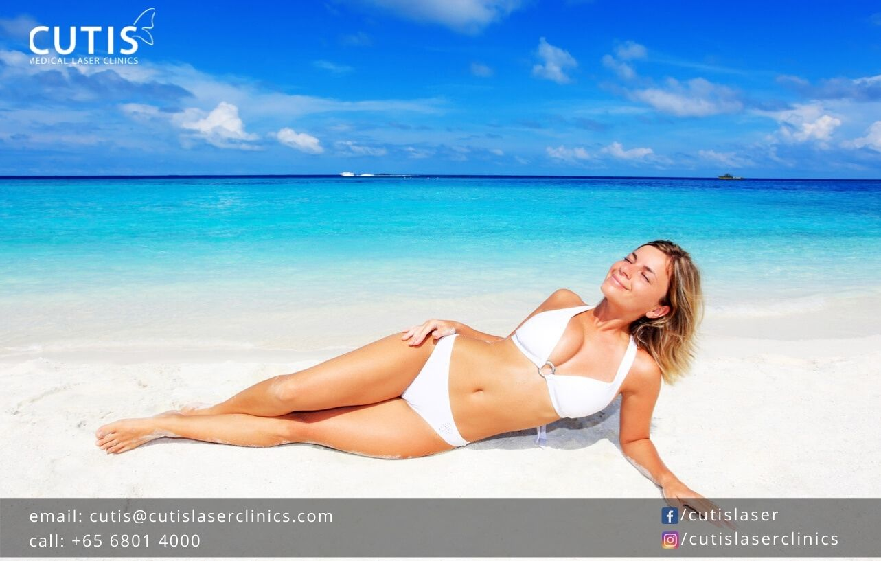 Skin Laxity Improvement: 5 Reasons to Consider Exilis Ultra 360