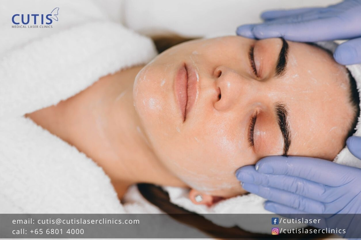 5 Cutis Facials That Can Help Restore Your Glow