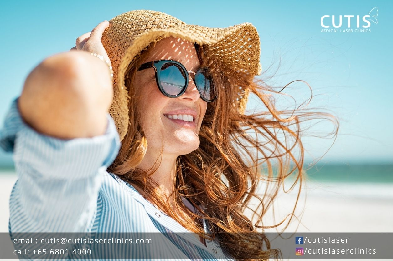 Sun Protection: Why is it Extra Important After Aesthetic Treatments?