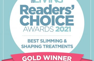 Cutis Wins Best Slimming and Shaping Treatments in EL's Readers' Choice Awards 2021