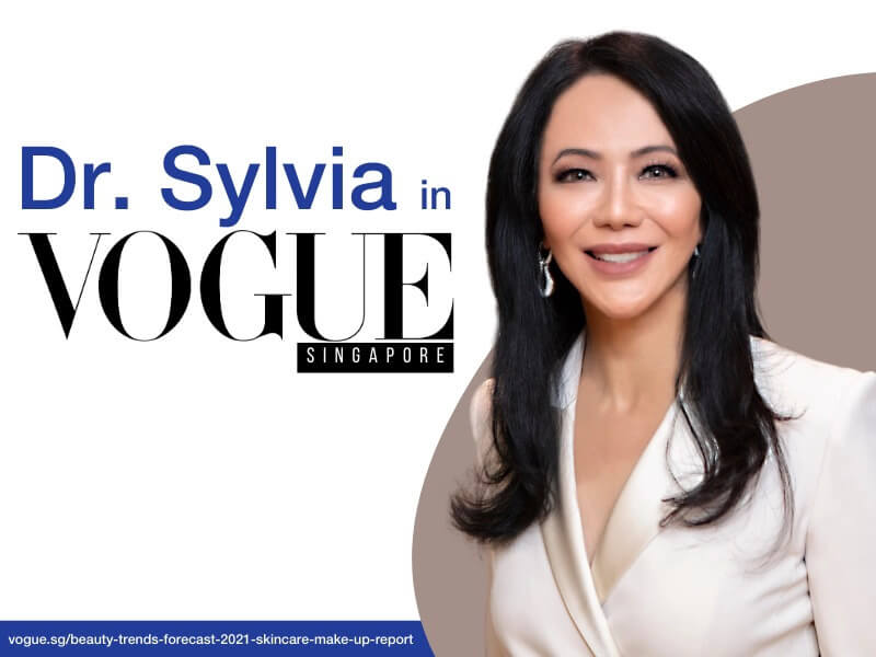 Dr. Sylvia Shares the Biggest Aesthetic Trends in the Year Ahead