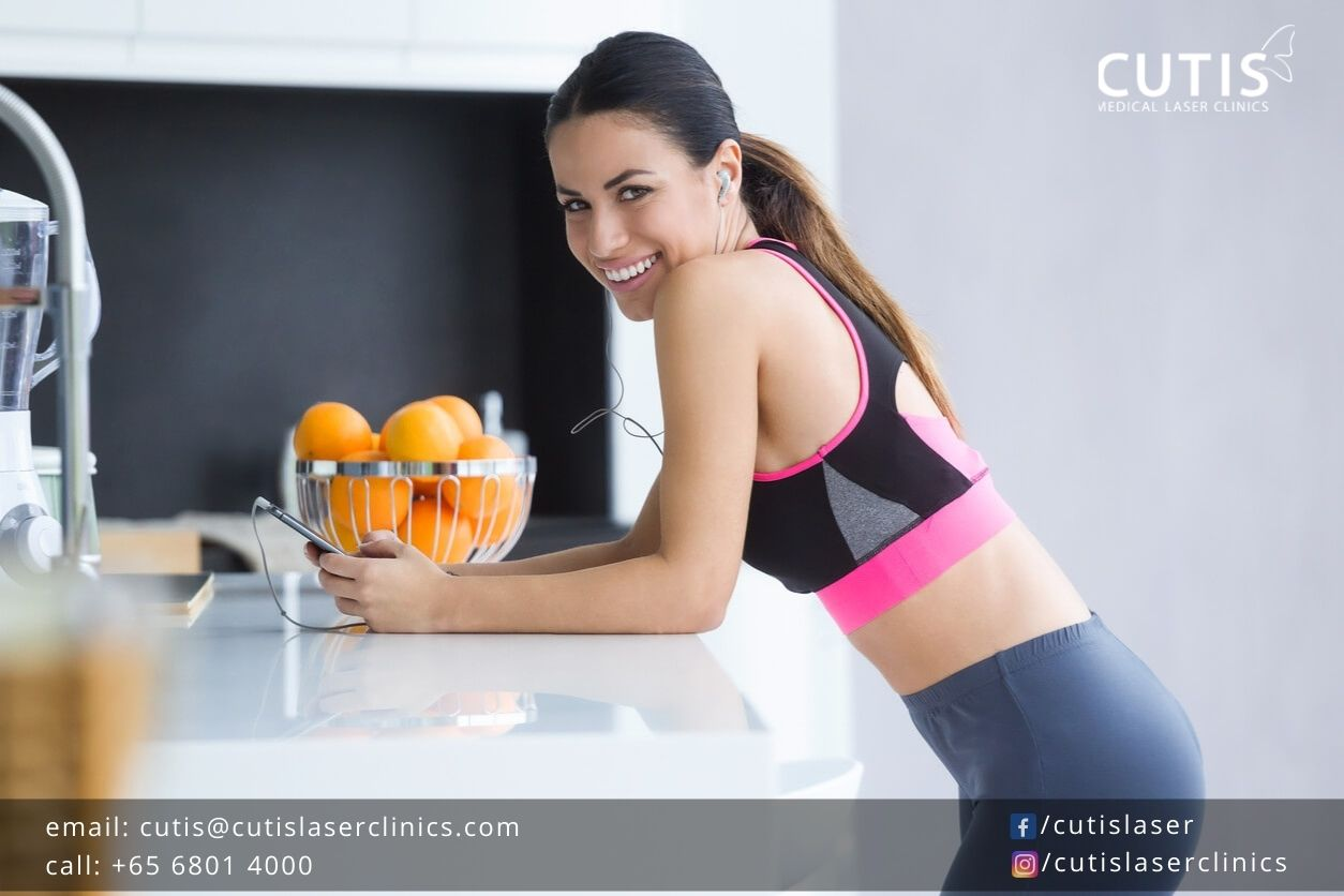 Keep Your Skin Healthy and Vibrant with These Lifestyle Tips