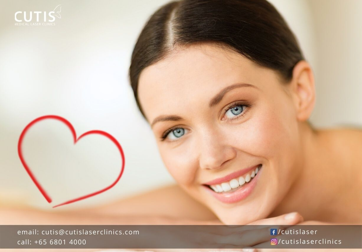 5 Ways to Give Your Skin a Little More Love This Valentine's Day
