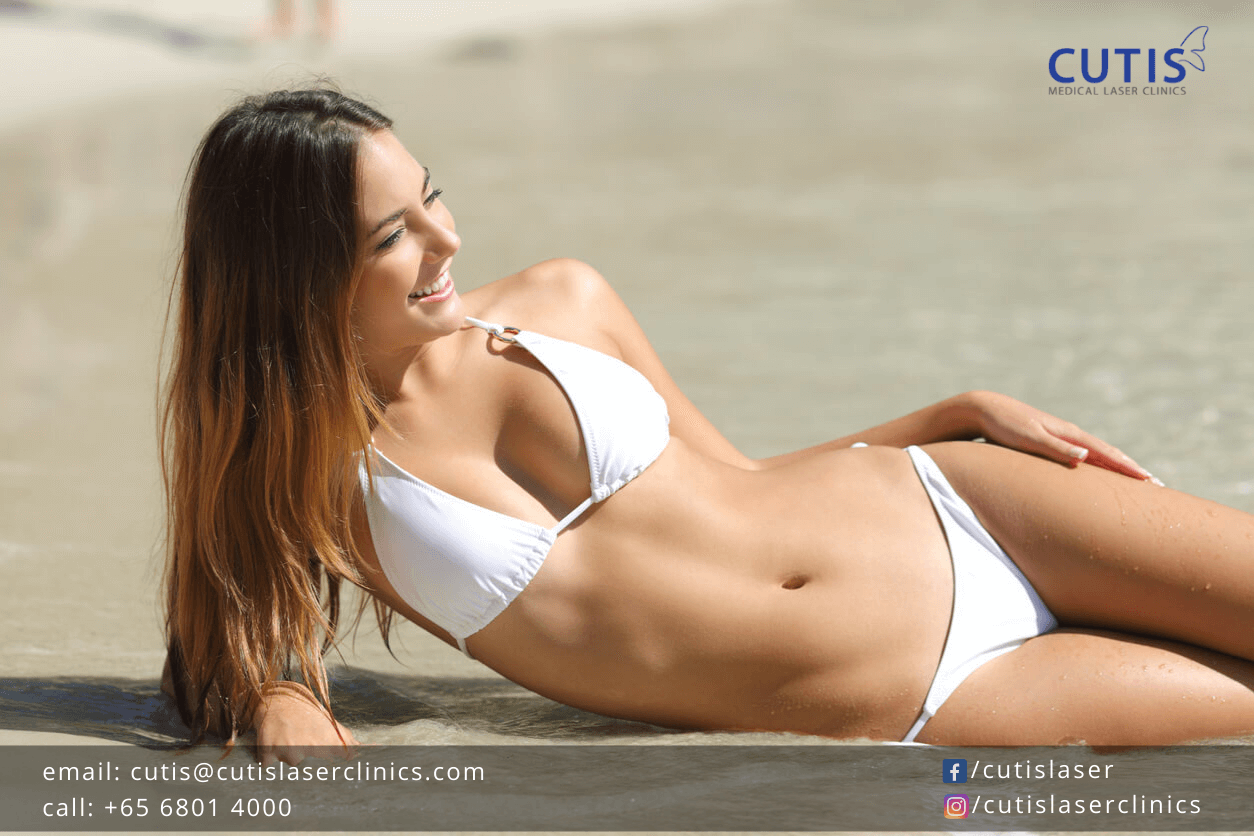 A Hairy Affair Down There: Consider Bikini and Brazilian Laser Hair Removal