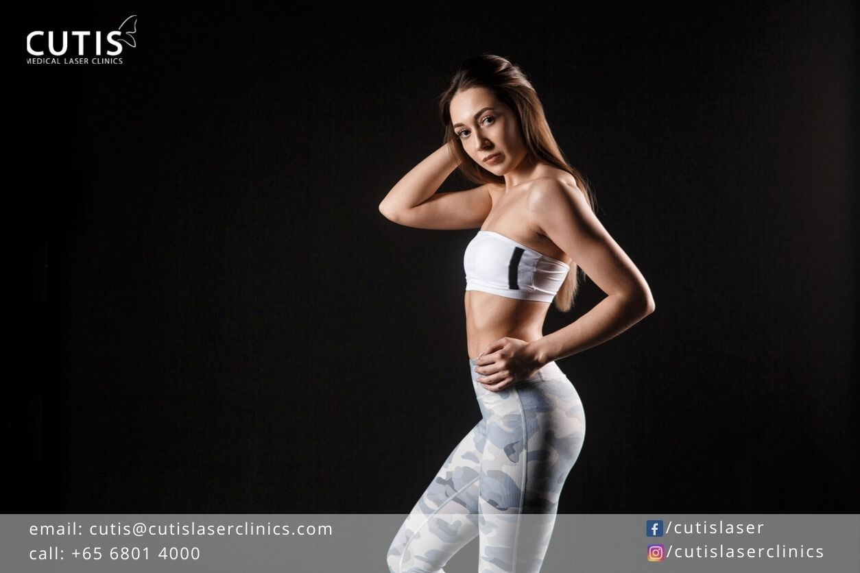 Struggling to Get Abs? Try ZField Dual