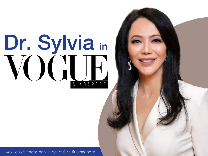 Dr. Sylvia Shares How Ultherapy Can Boost Collagen and Lift Sagging Skin