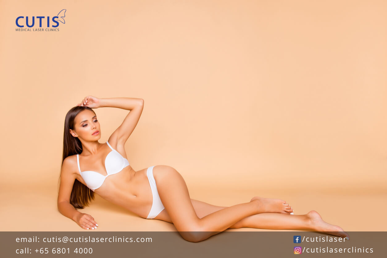 How Hair Growth Cycles Affect Laser Hair Removal