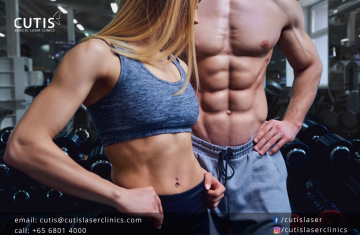 5 Interesting Facts About Abs