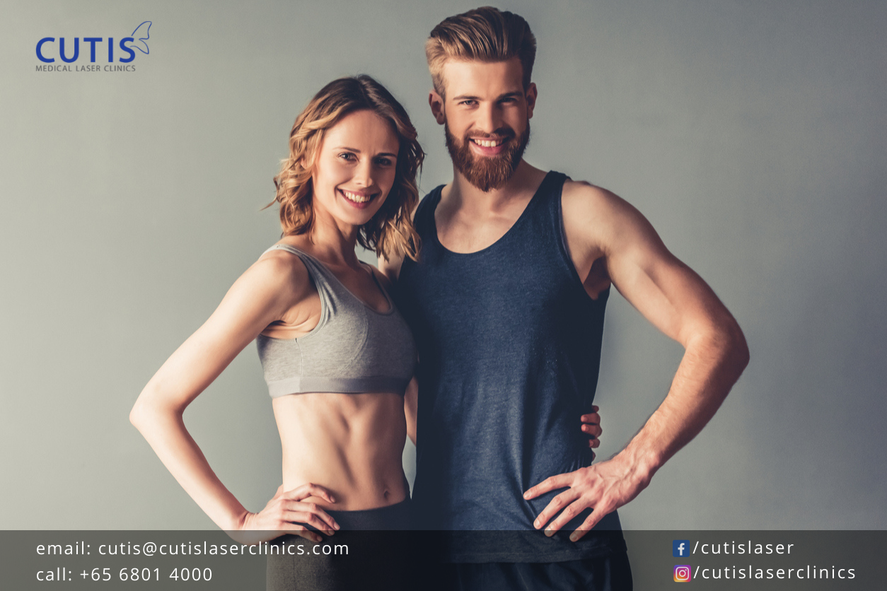 Achieve Your Fitness Goals Faster with Cutis Medical Gym