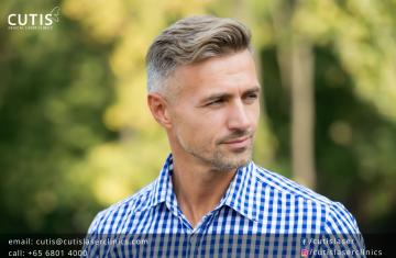 Dermal Fillers for Men: A More Attractive Facial Profile