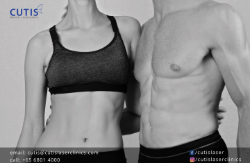 Why Your Abs Are Not Visible