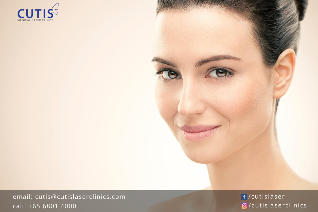 Lighten Dark Spots and Get a More Glowing Complexion with Meso-Peel