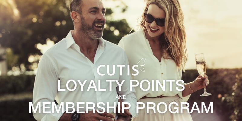 Loyalty Points Membership