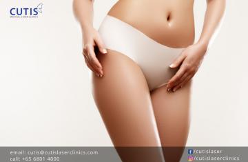 Do You Have Dark Underwear Lines or Bikini Area?